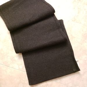 Authentic lululemon scarf